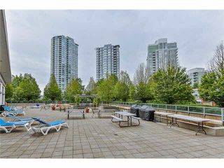 "Photo 17: 707 1008 CAMBIE Street in Vancouver: Yaletown Condo for sale in ""Waterworks"" (Vancouver West)  : MLS®# R2092639"