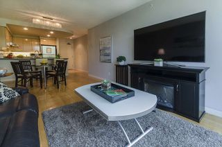 "Photo 2: 707 1008 CAMBIE Street in Vancouver: Yaletown Condo for sale in ""Waterworks"" (Vancouver West)  : MLS®# R2092639"