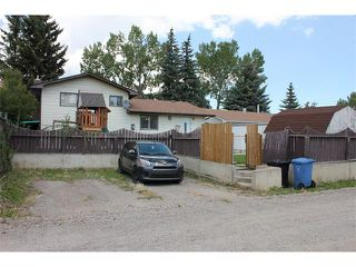 Photo 33: 6011 TEMPLE Drive NE in Calgary: Temple House for sale : MLS®# C4075214