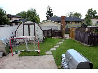Photo 31: 6011 TEMPLE Drive NE in Calgary: Temple House for sale : MLS®# C4075214