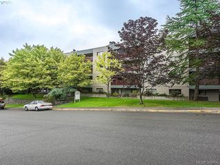 Photo 1: 314 3255 Glasgow Avenue in VICTORIA: SE Quadra Condo Apartment for sale (Saanich East)  : MLS®# 368806