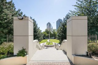 "Photo 4: 507 2088 MADISON Avenue in Burnaby: Brentwood Park Condo for sale in ""The FRESCO by BOSA-BRENTWOOD PARK"" (Burnaby North)  : MLS®# R2102664"