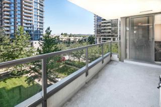 "Photo 12: 507 2088 MADISON Avenue in Burnaby: Brentwood Park Condo for sale in ""The FRESCO by BOSA-BRENTWOOD PARK"" (Burnaby North)  : MLS®# R2102664"
