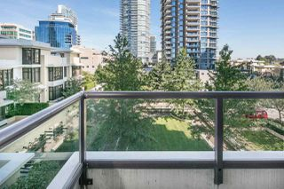 "Photo 13: 507 2088 MADISON Avenue in Burnaby: Brentwood Park Condo for sale in ""The FRESCO by BOSA-BRENTWOOD PARK"" (Burnaby North)  : MLS®# R2102664"