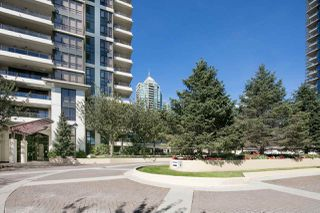 "Photo 3: 507 2088 MADISON Avenue in Burnaby: Brentwood Park Condo for sale in ""The FRESCO by BOSA-BRENTWOOD PARK"" (Burnaby North)  : MLS®# R2102664"