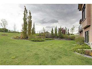 Photo 20: 238 CHURCH RANCHES Way in Rural Rockyview County: Bungalow for sale : MLS®# C3571957