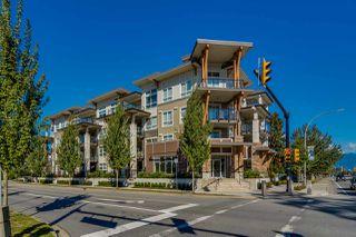 "Photo 1: 310 12409 HARRIS Road in Pitt Meadows: Mid Meadows Condo for sale in ""LIV42"" : MLS®# R2107610"