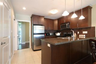"""Photo 7: 220 5588 PATTERSON Avenue in Burnaby: Central Park BS Townhouse for sale in """"DECORUS"""" (Burnaby South)  : MLS®# R2111727"""