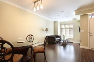 "Photo 4: 220 5588 PATTERSON Avenue in Burnaby: Central Park BS Townhouse for sale in ""DECORUS"" (Burnaby South)  : MLS®# R2111727"