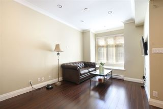 "Photo 3: 220 5588 PATTERSON Avenue in Burnaby: Central Park BS Townhouse for sale in ""DECORUS"" (Burnaby South)  : MLS®# R2111727"