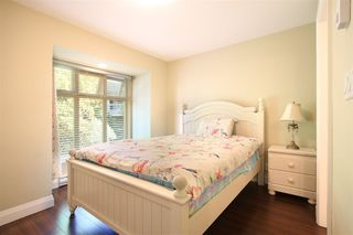 """Photo 15: 220 5588 PATTERSON Avenue in Burnaby: Central Park BS Townhouse for sale in """"DECORUS"""" (Burnaby South)  : MLS®# R2111727"""