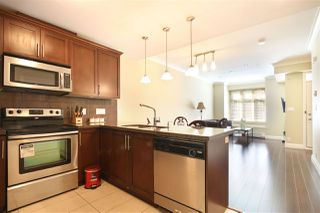 "Photo 9: 220 5588 PATTERSON Avenue in Burnaby: Central Park BS Townhouse for sale in ""DECORUS"" (Burnaby South)  : MLS®# R2111727"
