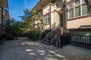 """Photo 18: 220 5588 PATTERSON Avenue in Burnaby: Central Park BS Townhouse for sale in """"DECORUS"""" (Burnaby South)  : MLS®# R2111727"""