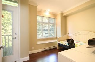 "Photo 10: 220 5588 PATTERSON Avenue in Burnaby: Central Park BS Townhouse for sale in ""DECORUS"" (Burnaby South)  : MLS®# R2111727"