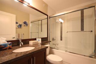 """Photo 14: 220 5588 PATTERSON Avenue in Burnaby: Central Park BS Townhouse for sale in """"DECORUS"""" (Burnaby South)  : MLS®# R2111727"""