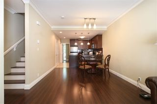 "Photo 5: 220 5588 PATTERSON Avenue in Burnaby: Central Park BS Townhouse for sale in ""DECORUS"" (Burnaby South)  : MLS®# R2111727"