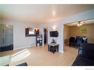Photo 3: 719 Harbison Avenue East in Winnipeg: East Kildonan Residential for sale (3B)  : MLS®# 1626698