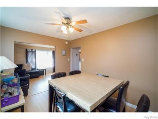 Photo 7: 719 Harbison Avenue East in Winnipeg: East Kildonan Residential for sale (3B)  : MLS®# 1626698