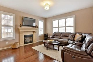 Photo 3: 451 Mockridge Terrace in Milton: Harrison House (2-Storey) for sale : MLS®# W3638563
