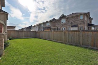 Photo 13: 451 Mockridge Terrace in Milton: Harrison House (2-Storey) for sale : MLS®# W3638563