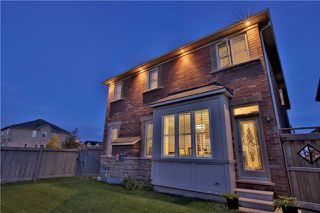 Photo 11: 451 Mockridge Terrace in Milton: Harrison House (2-Storey) for sale : MLS®# W3638563