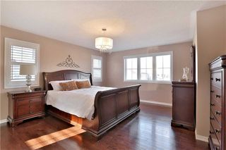Photo 7: 451 Mockridge Terrace in Milton: Harrison House (2-Storey) for sale : MLS®# W3638563
