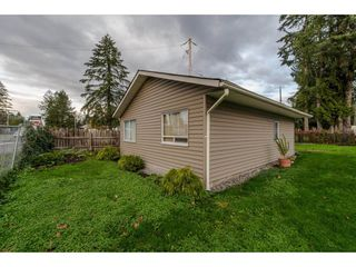 Photo 19: 11690 BURNETT Street in Maple Ridge: East Central House for sale : MLS®# R2123383