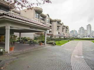 "Photo 18: 408 525 WHEELHOUSE Square in Vancouver: False Creek Condo for sale in ""HENLEY COURT"" (Vancouver West)  : MLS®# R2123953"