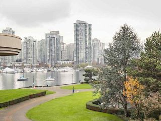 "Photo 6: 408 525 WHEELHOUSE Square in Vancouver: False Creek Condo for sale in ""HENLEY COURT"" (Vancouver West)  : MLS®# R2123953"