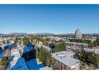 """Photo 18: 2512 13750 100 Avenue in Surrey: Whalley Condo for sale in """"Park Avenue"""" (North Surrey)  : MLS®# R2129141"""