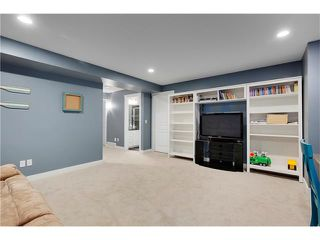 Photo 21: 31 EVEROAK Green SW in Calgary: Evergreen House for sale : MLS®# C4093062