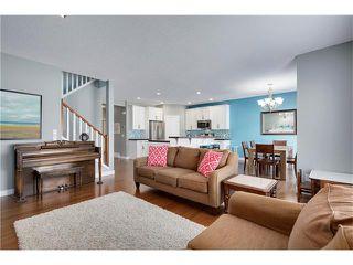 Photo 5: 31 EVEROAK Green SW in Calgary: Evergreen House for sale : MLS®# C4093062
