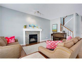 Photo 4: 31 EVEROAK Green SW in Calgary: Evergreen House for sale : MLS®# C4093062