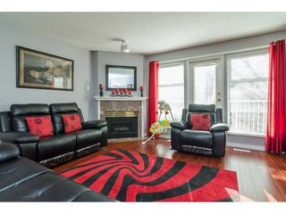 "Photo 5: 401 14188 103A Avenue in Surrey: Whalley Townhouse for sale in ""Ashbury Lane"" (North Surrey)  : MLS®# R2140903"