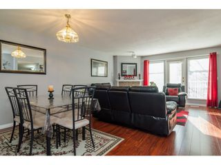 "Photo 3: 401 14188 103A Avenue in Surrey: Whalley Townhouse for sale in ""Ashbury Lane"" (North Surrey)  : MLS®# R2140903"