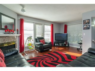 "Photo 4: 401 14188 103A Avenue in Surrey: Whalley Townhouse for sale in ""Ashbury Lane"" (North Surrey)  : MLS®# R2140903"