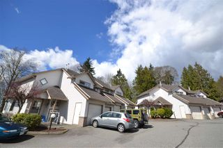 "Photo 2: 48 32361 MCRAE Avenue in Mission: Mission BC Townhouse for sale in ""SPENCER ESTATES"" : MLS®# R2153598"