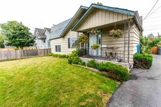 Main Photo: 10976 140 Street in Surrey: Bolivar Heights House for sale (North Surrey)  : MLS®# R2154624