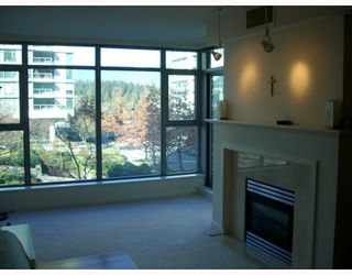 Photo 5: 201 1710 BAYSHORE Drive in Vancouver: Home for sale : MLS®# V758328
