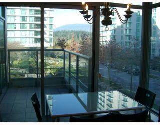 Photo 7: 201 1710 BAYSHORE Drive in Vancouver: Home for sale : MLS®# V758328