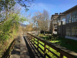 "Photo 4: 216 2559 PARKVIEW Lane in Port Coquitlam: Central Pt Coquitlam Condo for sale in ""THE CRESCENT"" : MLS®# R2156465"