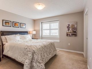Photo 14: 37 Mercedes Road in Brampton: Northwest Brampton House (3-Storey) for sale : MLS®# W3769028