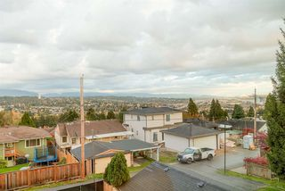Photo 12: 7806 CARIBOO Road in Burnaby: The Crest House for sale (Burnaby East)  : MLS®# R2160047
