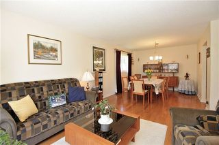 Photo 4: 3 Illingworth Court in Aurora: Aurora Heights House (Backsplit 4) for sale : MLS®# N3802187