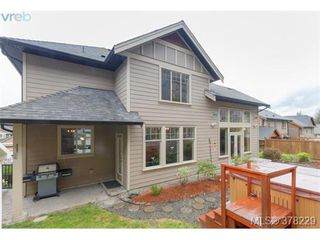 Photo 20: 624 Granrose Terr in VICTORIA: Co Latoria House for sale (Colwood)  : MLS®# 759470
