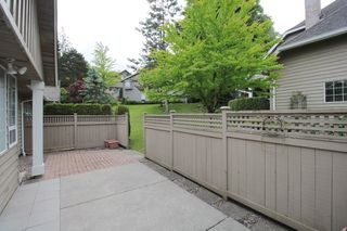 "Photo 13: 60 21848 50 Avenue in Langley: Murrayville Townhouse for sale in ""Cedar Crest Estates"" : MLS®# R2173433"