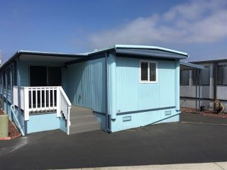 Photo 11: OCEANSIDE Manufactured Home for sale : 2 bedrooms : 205 Kristy Lane