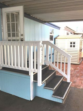 Photo 12: OCEANSIDE Manufactured Home for sale : 2 bedrooms : 205 Kristy Lane