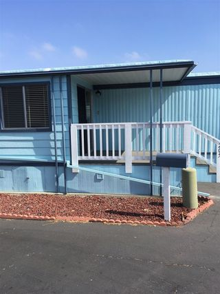 Photo 14: OCEANSIDE Manufactured Home for sale : 2 bedrooms : 205 Kristy Lane