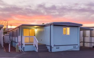 Photo 1: OCEANSIDE Manufactured Home for sale : 2 bedrooms : 205 Kristy Lane